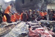 KSAU Bantah Muatan Hercules C-130 Melebihi Kapasitas