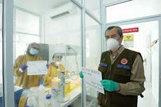 Lab di Pekanbaru Ditargetkan Bisa Periksa 900 Sampel Swab Per Hari
