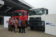 UD Truck Resmikan Layanan Lengkap 3S di Bumi Sriwijaya