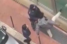 Lockdown Virus Corona di Italia, Masyarakat Resah dan Kerusuhan Sosial Meningkat