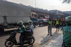 Pemkot Jakut Pastikan Tidak Perpanjang Izin Depo Truk yang Tak Sesuai Zonasi