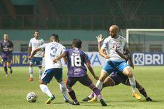 Hasil Persita Vs Persib: Mohammed Rashid 2 Gol, Maung Bandung Menang