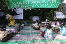 Kemendikbud Ristek: Jumlah Buta Aksara di Papua Masih Tinggi, Tahun 2020 Sekitar 22 Persen