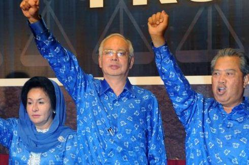Malaysia Bantah Sensor Laporan BBC soal Kecaman terhadap PM Najib