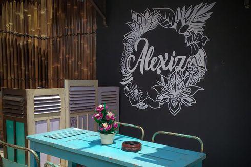 Hostel Alexiz, Penginapan Murah di Yogyakarta yang Instagramable