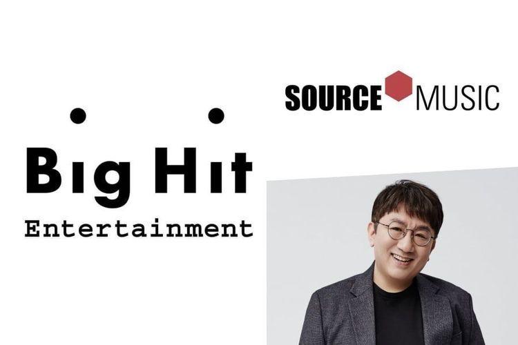 Agensi yang menaungi BTS, Big Hit Entertainment, telah mengakuisisi Source Music, rumah bagi girl group GFRIEND.
