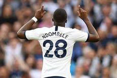 Hasil Piala FA - Brace Ndombele Bawa Tottenham ke Babak Kelima
