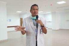 Kisah Dokter Tangani Pasien Corona, Terpaksa Larang Anak Bermain di Kamar Pribadinya