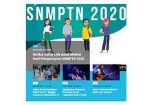 [POPULER TREN] Link Pengumuman Hasil SNMPTN 2020 | Orang Terkaya Indonesia Versi Forbes