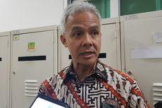 Cerita Ganjar Pranowo Lobi Menteri Pendidikan soal Zonasi Sekolah