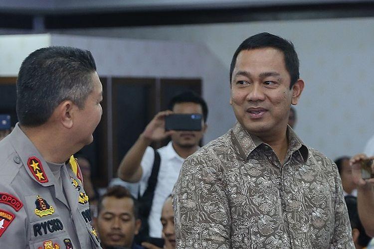 Walkot Semarang Dukung Program Pemberantasan Korupsi di Jateng