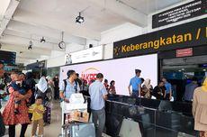 Dikepung Banjir, Jadwal Penerbangan di Bandara Halim Perdanakusuma Tetap Normal