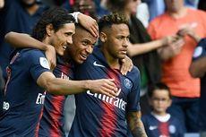 Jawaban Aman Mbappe soal Hubungan Neymar-Cavani