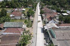 Jadi Program Prioritas Pemkab Kediri, Dinas PUPR Tindak Lanjuti Pembangunan Infrastruktur Jalan