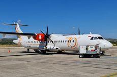 Wings Air Buka Rute Kupang-Lewoleba-Kupang, Mulai dari Rp 400 Ribu