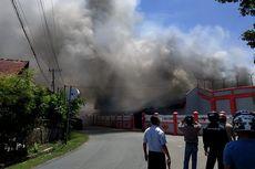 Ditjen PAS Sebut Tak Ada Napi yang Kabur Pasca-kebakaran di Rutan Pidie, Aceh