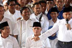 Amien: Mau Musyawarah atau