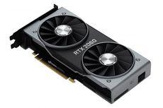 Nvidia Luncurkan Kartu Grafis GeForce RTX 2060