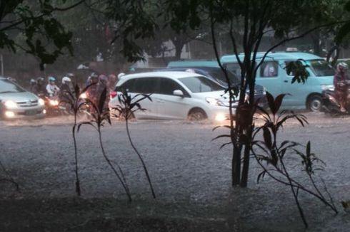 BMKG: Besok Masih Hujan, Ada Potensi Banjir Lagi