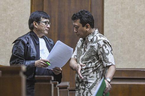 Cerita Romahurmuziy yang Enggan Dibawa ke Jakarta Saat Kena OTT KPK