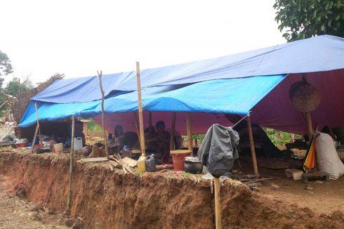Bupati: Korban Bencana Tanah Bergerak di Cianjur Harus Pindah