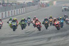 Sirkuit Sepang Mulai Buka Wacana Gelar Night Race