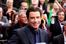 Bintang Film Pulp Fiction, John Travolta, Siap Berbagi Pengalaman secara Eksklusif di Mola Living Live