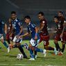 Persib akan Lakukan Rotasi Pemain Hadapi Jadwal Padat Liga 1 2021
