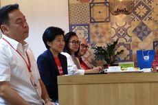 Jadi Presdir Perempuan di Bank Swasta Tertua di Indonesia, Ini Cerita Parwati Surjaudaja