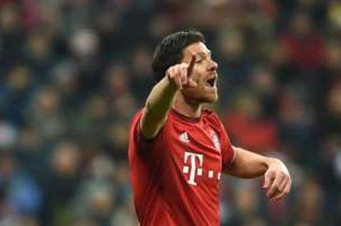 Xabi Alonso Tunjuk Suksesornya di Bayern