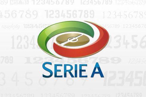 Susunan Pemain Juventus Vs Inter Milan