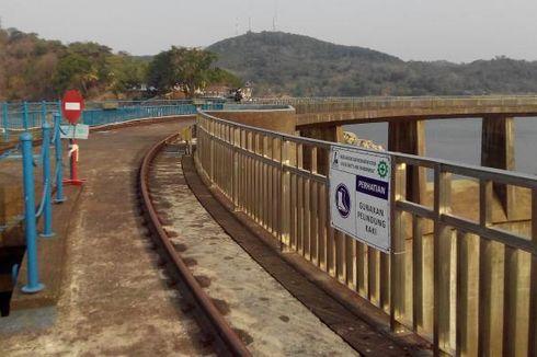 Proyek SPAM Regional Ir H Djuanda Ditargetkan Rampung Tahun 2023