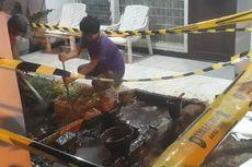 Tim ESDM Tinjau Semburan Lumpur di Surabaya, Temukan Rembesan Minyak