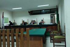 Ketua Panita Turnamen Tarkam di Kota Serang Divonis 5 Bulan Penjara