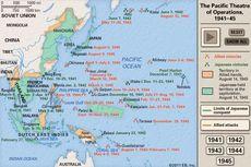 Perang Asia Timur Raya: Latar Belakang dan Posisi Jepang