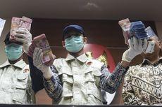 Pejabat di Bengkulu Jadi Langganan OTT KPK