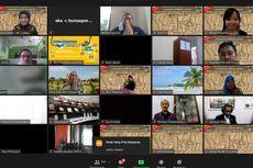 Pantun Ditetapkan Jadi Warisan Budaya Takbenda UNESCO