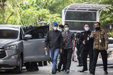 Fakta-fakta Gubernur Sulsel Nurdin Abdullah Ditangkap KPK, Keluarga Pilih Kuasa Hukum hingga Respons PDI-P