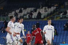 Babak I Leeds United Vs Liverpool, Gol Sadio Mane Jadi Pembeda