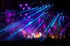 Bukan Band Rock, Maliq & D'Essentials Sempat Merasa Asing Tampil di Soundrenaline