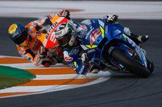 Jadwal Balap MotoGP 2020, Ada 20 Seri