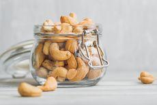 Cara Membuat Kacang Mete Panggang, Camilan Sehat untuk Lebaran