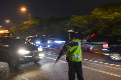 8 Lokasi Penyekatan Kendaraan dan Pengecekan SIKM Pemudik di Jabar
