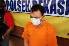 Maling Motor yang Dikeroyok Warga di Bekasi Sudah Dua Kali Dipenjara