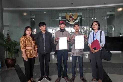 4 Pengamen Korban Salah Tangkap Laporkan Hakim Praperadilan ke KY