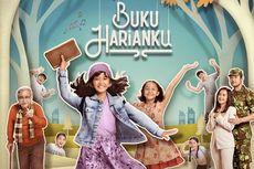 Serba-serbi Film Buku Harianku yang Bakal Tayang di Disney+ Hotstar