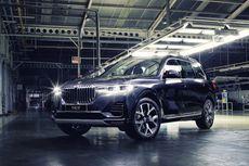 BMW Indonesia Luncurkan X7 dan X3 Rakitan Lokal