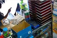 Pemalakan dengan Golok Terjadi di Meruya Utara, Pelaku Dibekuk Polisi