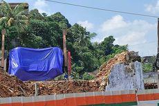 Kontraktor Tertutup, BPBD Kesulitan Dapatkan Informasi Soal Crane Terbalik di Proyek Rel Ganda Bogor-Sukabumi