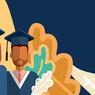 Syarat Peroleh Subsidi Dana Beasiswa Jadi PNS untuk Mahasiswa